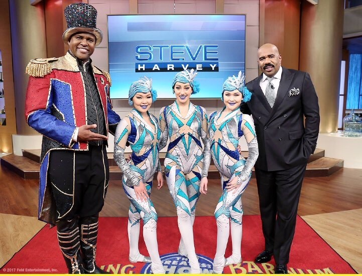 dating site featured on steve harvey show